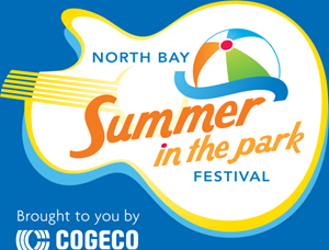 Summer in the Park logo
