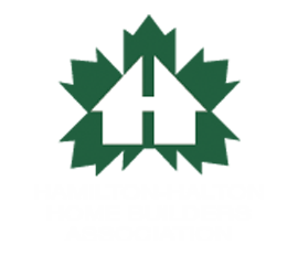 North Bay & District Home Builders' Association logo
